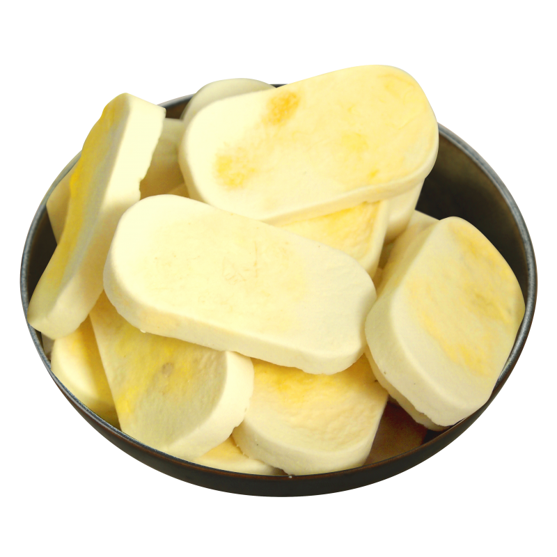 Freeze dried Coconut milk with mango 30 G/Black Bag