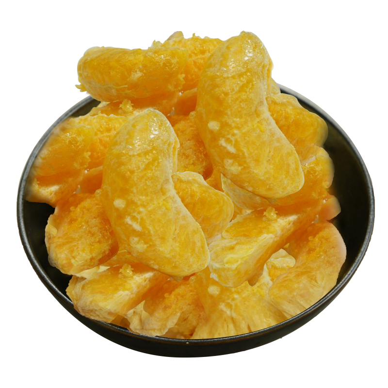 Freeze dried Mandarin Orange  15 g